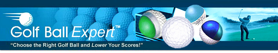 Golf Ball Recommendation