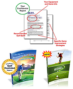 Instant Golf Swing ebook